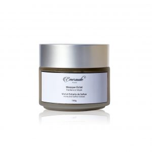 Masque Facial, Emeraude Paris Boutique En Ligne